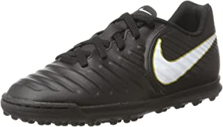 Junior Tiempox Rio IV Ft Football Boots 897736 Trainers Sneakers