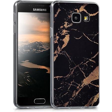 Kwmobile Hülle Kompatibel Mit Samsung Galaxy A3 Elektronik