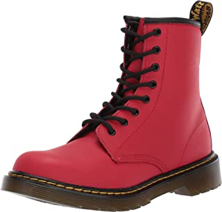 Dr. Martens Kid's Collection 1460 Delaney Boot (Big Kid)