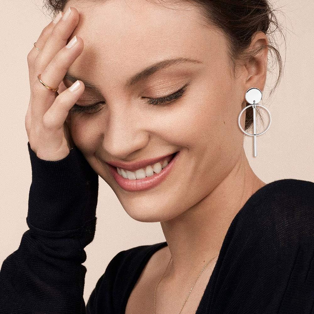12 Pairs Drop Dangle Earrings boho Fashion Jewelry Vintage Statement Boho Bohemian Earrings Set for Women Girls