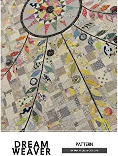 Jen Kingwell Collective - Dream Weaver - Paper Pattern