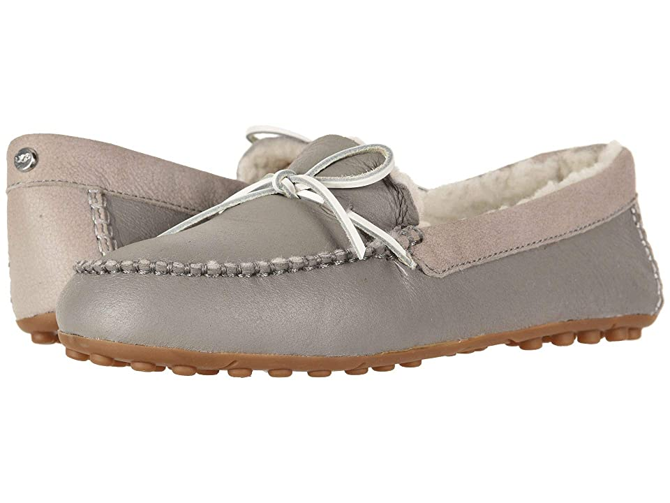 UGG Deluxe Loafer (Seal) Women