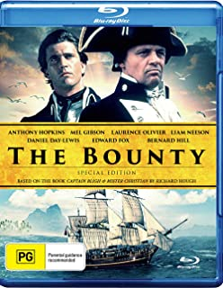 The Bounty - Special Edition(Blu-ray)