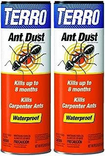 2-Pack TERRO 600 1-Pound Ant Killer Dust