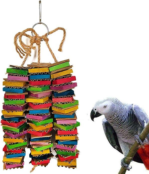 Top 10 Natural Pellet Food For African Grey Parrots