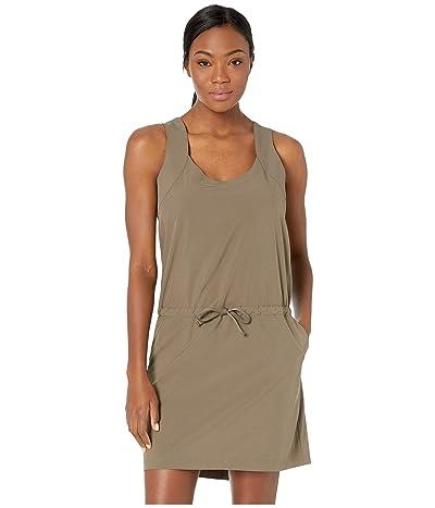 FIG Clothing Jul Dress (Roots) Women