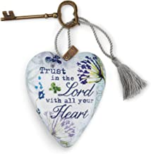 trust in the lord with all your