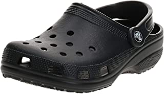 Classic Clog | Water Comfortable Slip on Shoes