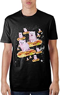 Hot Dog Kitty T-Shirt