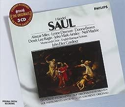 Handel: Saul