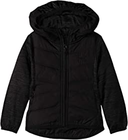 UA Minaret Vista Hooded Hybrid (Big Kids)