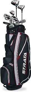 Callaway Golf Men's Strata Complete 12 Piece Package Set