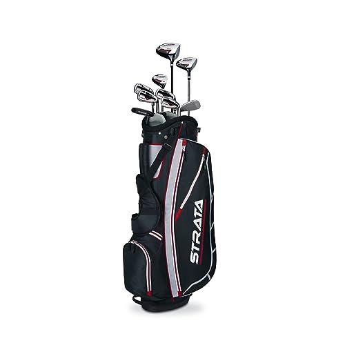 4ba360b94bb7 Callaway Men s Strata Complete Golf Set (12 Piece)
