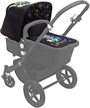 bugaboo all black limited edition