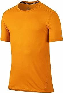 Nike Dri-fit Cool Tailwind Short Sleeve T-Shirt - Men's LARGE