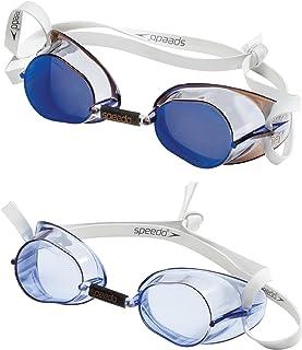 Speedo Swedish Two-Pack Swim Goggles