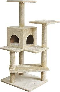 AmazonBasics Cat Tree with Condo