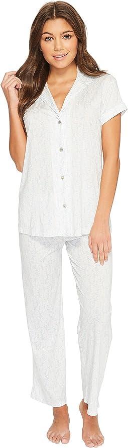 Nara Short Sleeve PJ