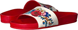 Dolce & Gabbana Kids - Caltagirone Sandal (Little Kid/Big Kid)