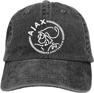 ajax baseball cap