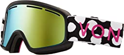 VonZipper Trike Goggle