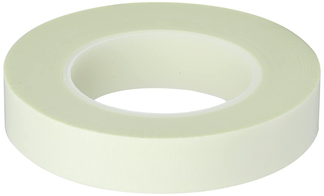 Maxi 11440 Glass Cloth Single Coated Tape with Thermosetting Rubber Adhesive, 7.6 mil Thick, 60 yds Length, 1