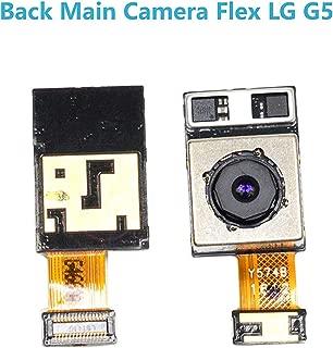 Alovexiong Large Rear Back 16MP Main Big Camera Module Flex Cable Fix Repair Replacement Parts for LG G5 H820 H830 H831 H840 H850 VS987 LS992 RS988 US992(Not Small Rear Back Camera)