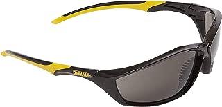 DEWALT Router Safety Glasses, Black/Smoke