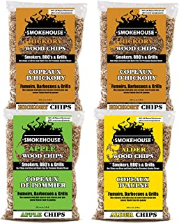 smokehouse fish and chips