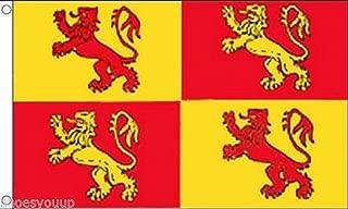 owain glyndwr flag