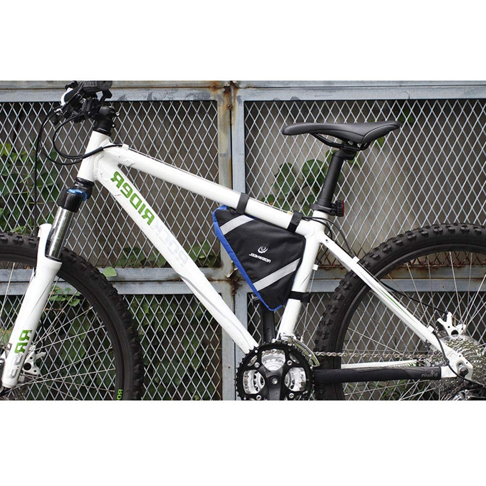 Lindhb Bolsa Bicicleta Manillar para Ciclista Ciclismo Paquete de ...