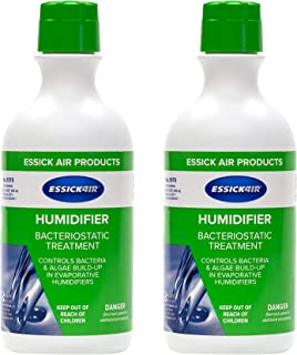 humidifier solution