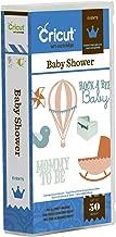 Cricut Baby Shower Cartridge