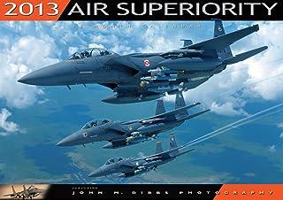 Air Superiority 2013