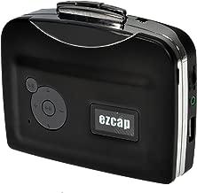 Tukzer® Mejor calidad mano Cassette to MP3 Converter directamente en la memoria Flash USB