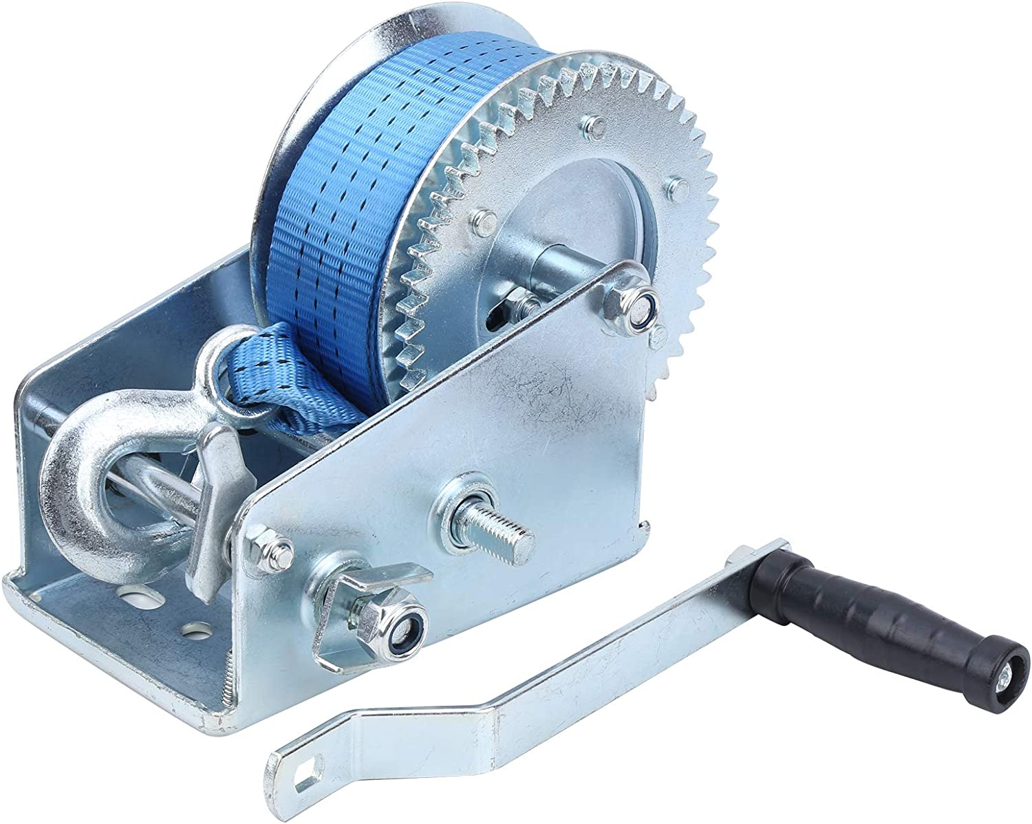 Hand Winch Trailer Heavy Duty specialty shop ATV for Direct sale of manufacturer Boat Towing
