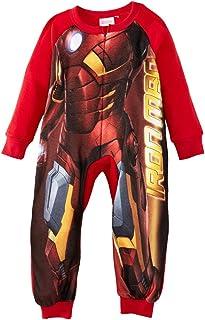 Pijamas, batas, camisetas de dormir de IronMan 2021