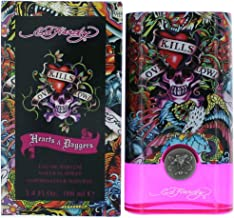 Best ed hardy womens perfume hearts and daggers Reviews