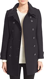 Best burberry daylesmoore wool blend coat Reviews