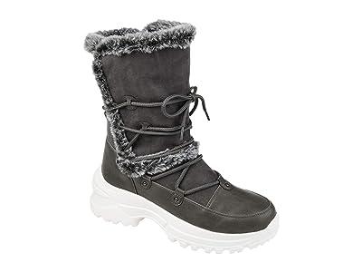Journee Collection Polar Fashion Winter Boot Women
