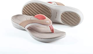 Powerstep Womens Fusion Sandals