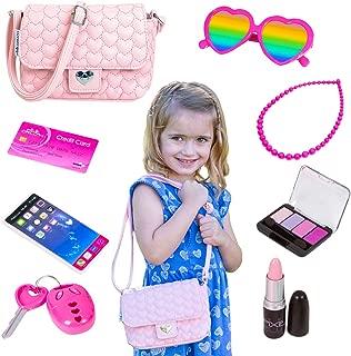 Best kids play purse Reviews