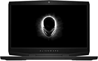 Alienware m17 Gaming Laptop Intel Core i7-8750H , Nvidia RTX 2080 8GB, 16GB RAM, 512GB SSD 1TB HDD,17.3 UHD 60Hz IPS Scree...