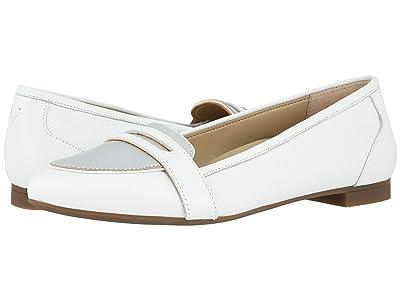 VIONIC Savannah (White/Silver) Women