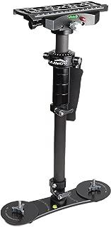 Laing 2015 P-04S (P-04 P-03 Upgrade) New 0.5-15kg Pro Carbon Fiber Stabilizer Steady for Video Camera DSLR