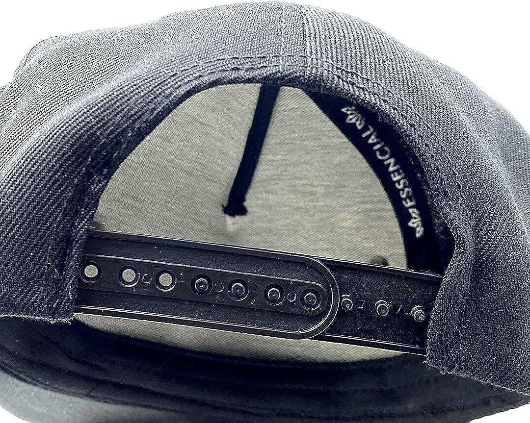 Essencial Caps Men's Flat