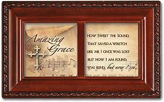 Image of Amazing Grace Music Box