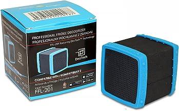 FFL-201 FilterLogic DeoTech - Desodorante para frigorífico