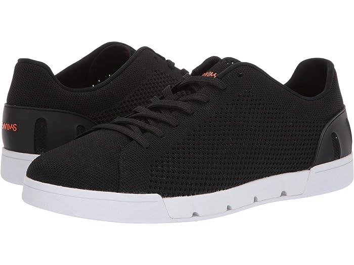 SWIMS Breeze Tennis Knit Sneakers