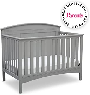 Best camden 4 in 1 crib Reviews